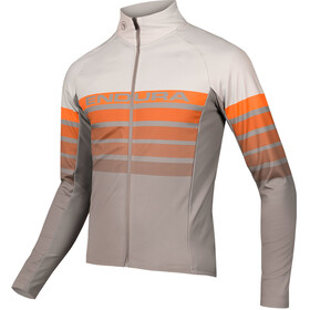 Endura Pro SL HC Windproof Jacket Men pumpkin